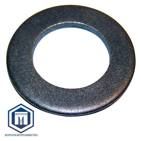 Шайбы плоские увеличенные DIN9021
